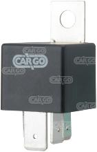 Cargo 12v 70 Amp High Performance Mini Relay - 4 Terminals - 160239