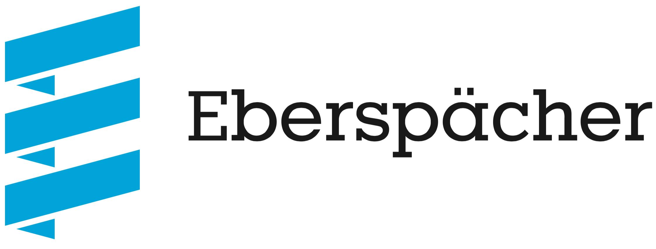 Afbeeldingsresultaat voor eberspacher logo