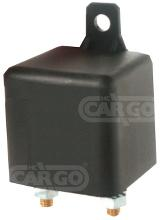 Cargo 12v 100/180 Amp High Performance Mini Relay - 4 Terminals - 160477