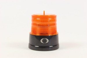 Britax LED Battery Powered Magnetic Amber Beacon - B364.00